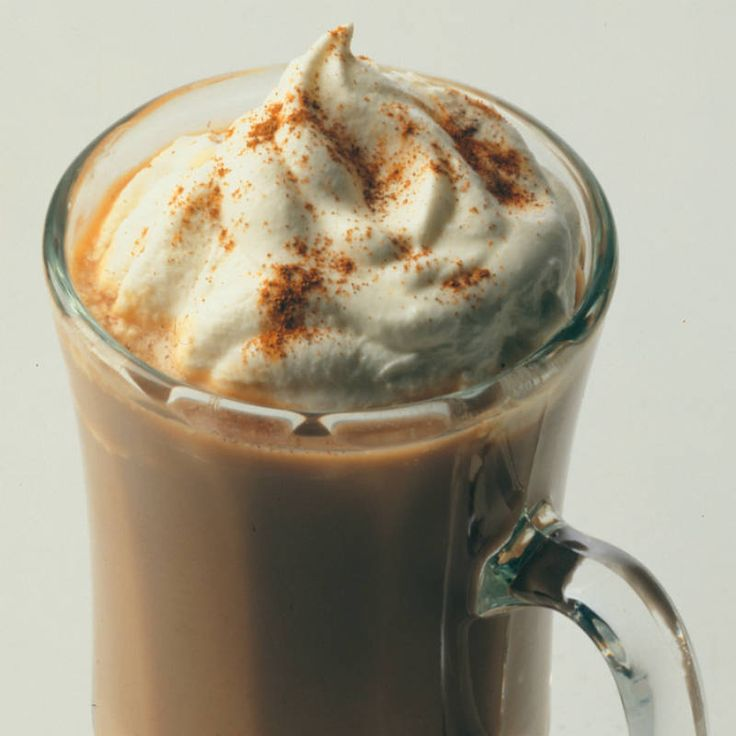 Flavored with cinnamon, chocolate and vanilla, Mexican Coffee is an absolute treat!