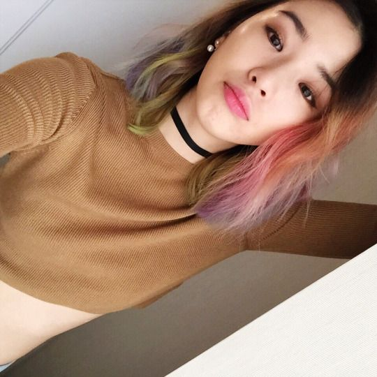 IRENEISGOOD  Irene's hair is to die for <3                              …