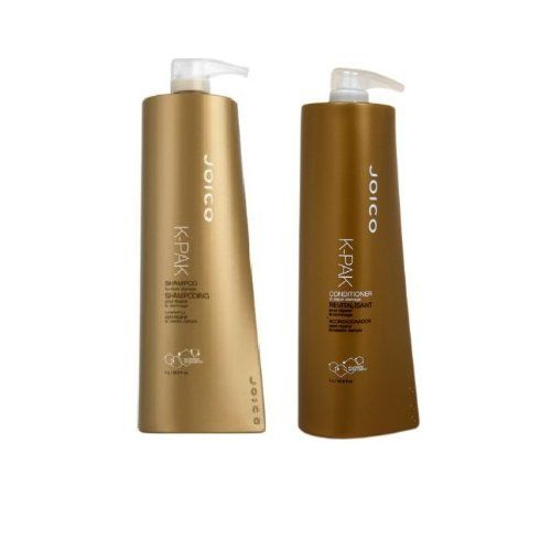 Joico KPak Color Therapy Shampoo  Conditioner Liter Duo by Joico *** Click image to review more details.(This is an Amazon affiliate link and I receive a commission for the sales)