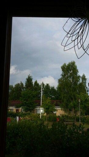 Sataako?
