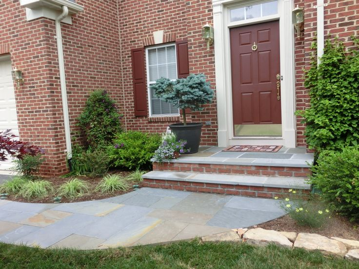 17 best images about steps and walkways on pinterest you for Front door johnson valley