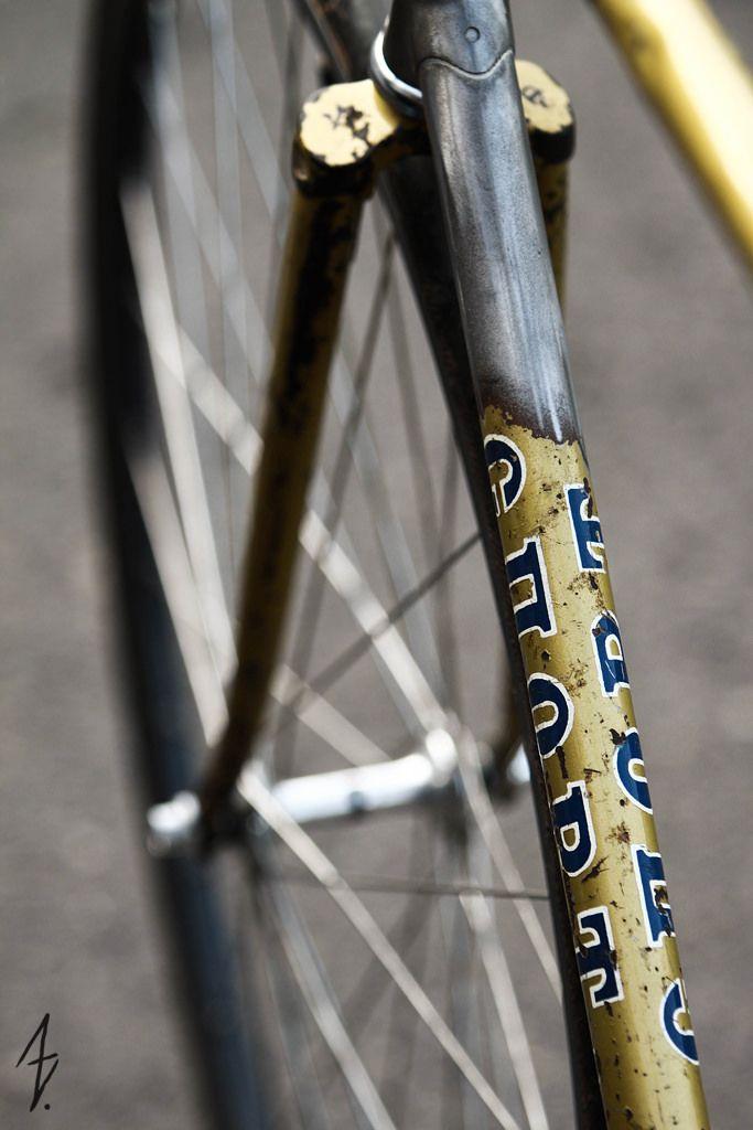XB3 frame detail