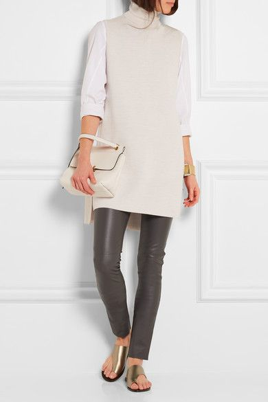 Joseph - Stretch-leather Leggings - SALE20 at Checkout for an extra 20% off