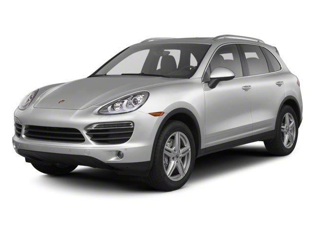 2012 Porsche Cayenne Base The Base Cayenne Is Powered By A 3 6 Liter 300 Hp And 295 Lb Ft Of Torque V 6 In 2020 Porsche Cayenne Classic Sports Cars Porsche
