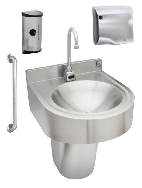 ada compliant bathroom fixtures 55 best ada sinks images on ada compliant 15361