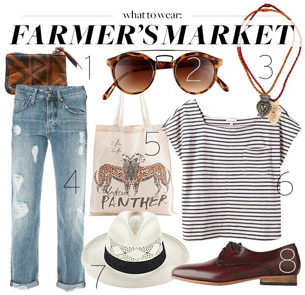 love this...and not just for the Farmer's Market!