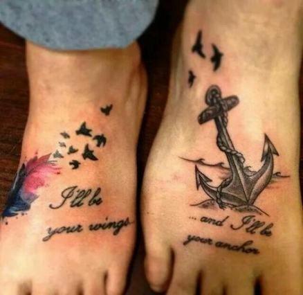Tattoo Matching Mother Daughter Sister Tat 28 Ideas