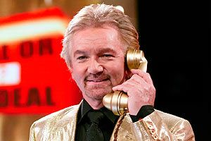 DEAL Or No Deal host Noel Edmonds has become a chart star — after secretly recording a hit club anthem.