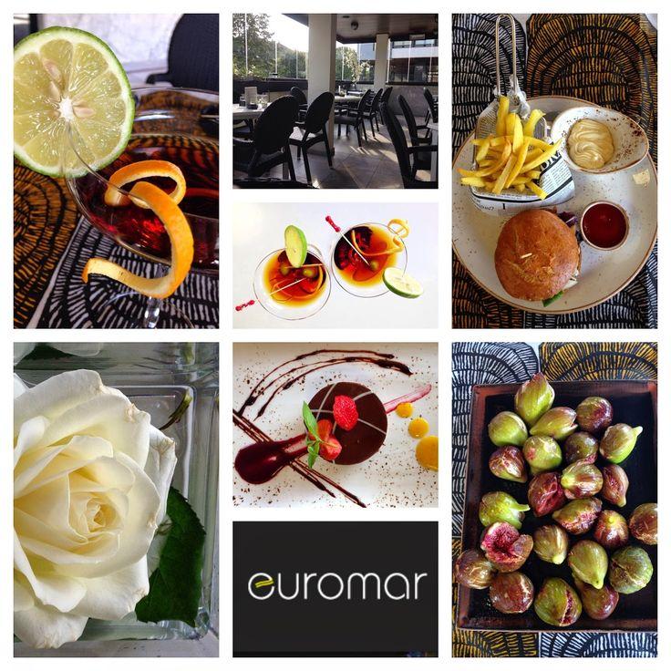 Euromar Kafetegia Nafarroa Kalea, 37 20.800 Zarautz www.sistersandthecity.com