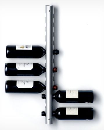 Rosendahl winetube vinstativ på vegg