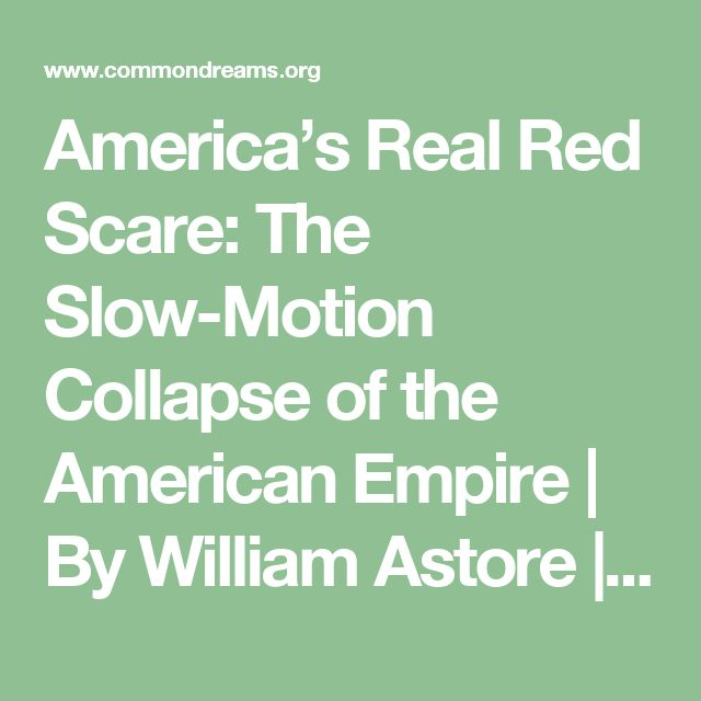 a history of cold war and the red scare The red scare was a point in history where america's politics and society changed the red scare is most commonly referred to as truman's cold war.