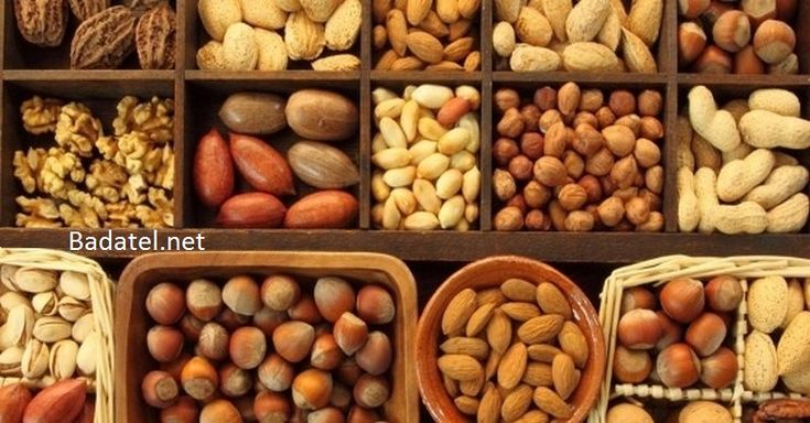 Orechy a semená bez namáčania radšej nejedzte. Inak vám hrozí toto