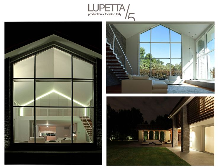 www.lupetta5.it -Location 770 C