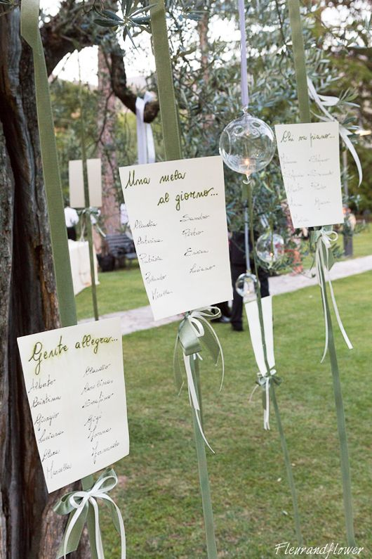 tableau mariage shabby chic - Cerca con Google