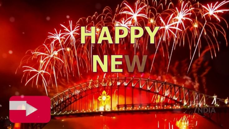 New Year Wish Follow Me Please Save The Board Save The Pin Feel Free To Tag Share Or Comment Newyear Newyear2k19 Happy New Year Images