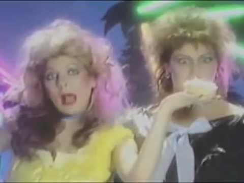 "Clio: ""Eyes"" (Italo Disco) - YouTube"