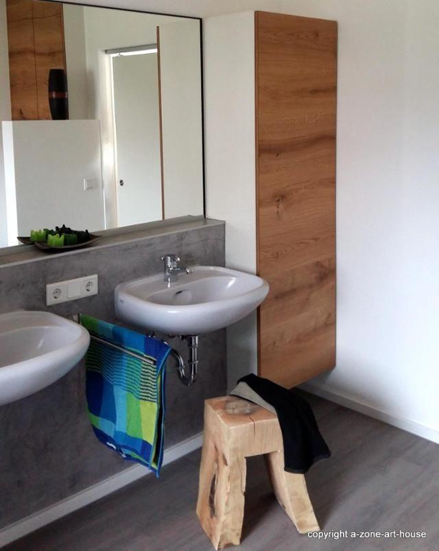 49 best Badezimmer \/\/ Ideen für eine Wohlfühloase images on - badezimmer jasmin