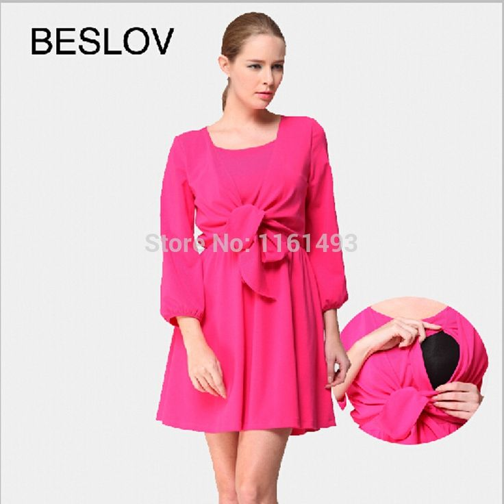 52.18$  Buy now - http://alitpd.worldwells.pw/go.php?t=2032638258 - High Quality Newest Cotton Soft Long-sleeve Winter/Autumn Plus Size Maternity Clothing For Pregnant Roupas Gestantes Verao
