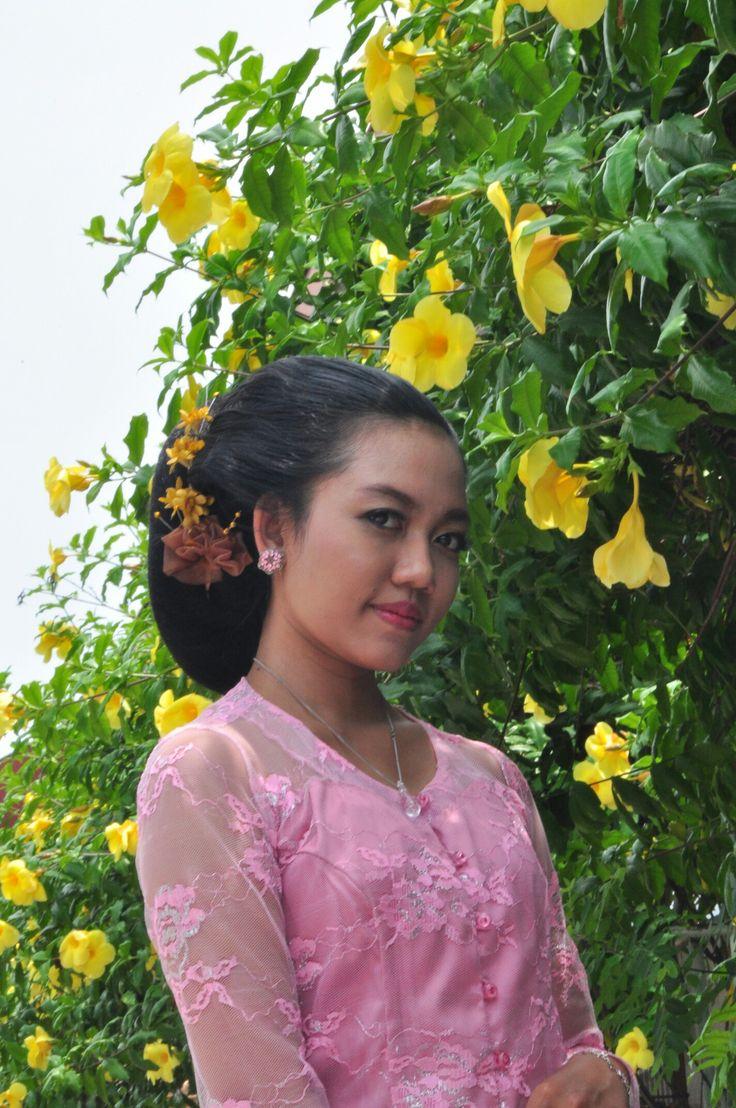 Kebaya modern ❤ #style #fashion #indonesia