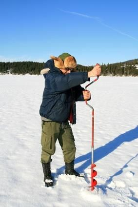 Ice Fishing Tips for Northern Pike