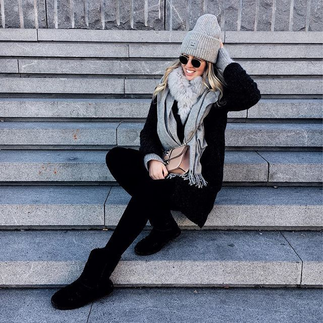 Ooh baby it's cold outside ❄️K #canadianoutfitter #canadianclassic @liketoknow.it #liketkit http://liketk.it/2q5Vo