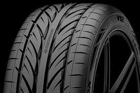 Hankook ventus V12 is designed to combine comfort and control in dry and wet road conditions. Wide circumferential and Y-shape lateral grooves help direct water through the tire's footprint to resist hydroplaning.