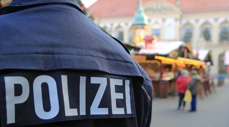 [Πρώτο Θέμα]: Γερμανία: Συνελήφθη ύποπτος για σχεδιασμό τρομοκρατικής επίθεσης | http://www.multi-news.gr/proto-thema-germania-sinelifthi-ipoptos-gia-schediasmo-tromokratikis-epithesis/?utm_source=PN&utm_medium=multi-news.gr&utm_campaign=Socializr-multi-news