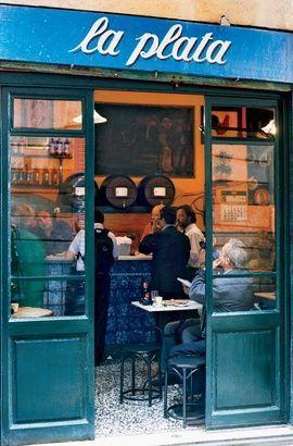 5 Secret Restaurants in Barcelona | Travel Deals, Travel Tips, Travel Advice, Vacation Ideas | Budget Travel Budget travel tips #travel #budget