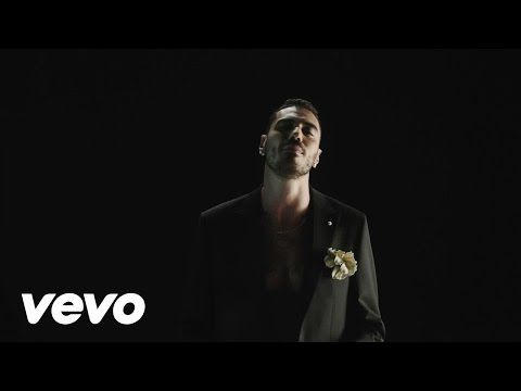 Marracash - Niente Canzoni D'Amore ft. Federica Abbate - YouTube