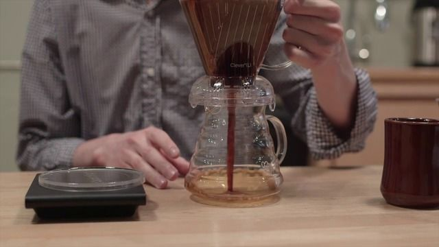 Clever Coffee Dripper | Prima Coffee