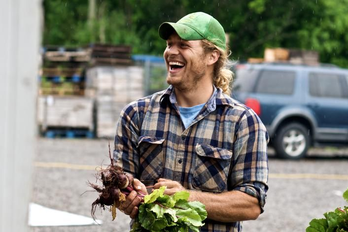 One of the many pics you'll find in the Farm Kings photo gallery at www.gactv.com/farmkings    #farmkings
