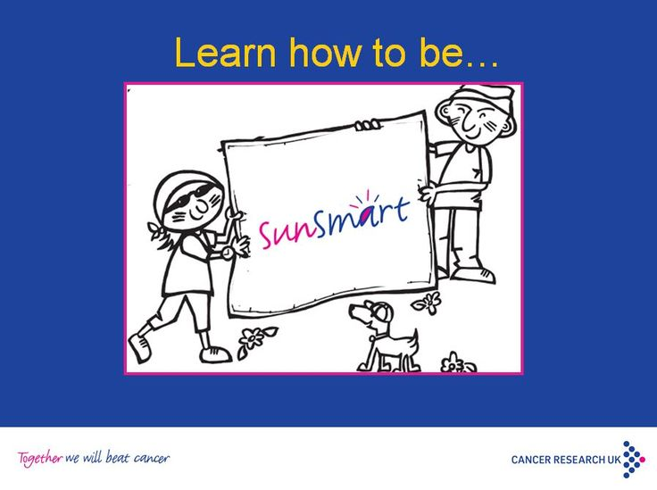 sunsmart coloring pages - photo#16
