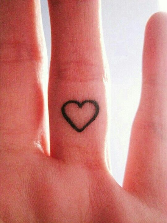 Inside Finger tattoo. I want this on my ring finger.