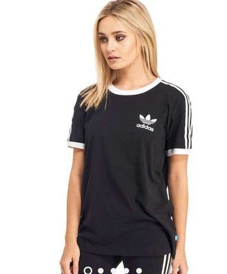 adidas Originals California T-Shirt Women's - Shop online for adidas  Originals California T-Shirt Women's with JD Sports, the UK's leading  sports fashion ...