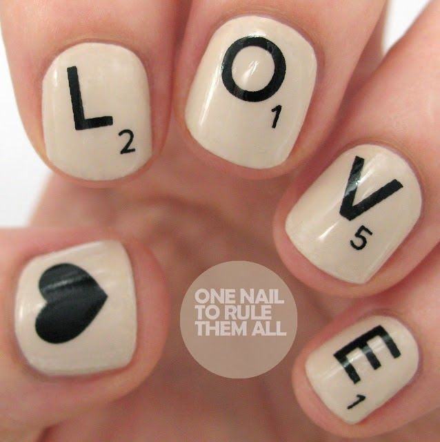 100 best Nails images on Pinterest | Nail scissors, Cute nails and ...