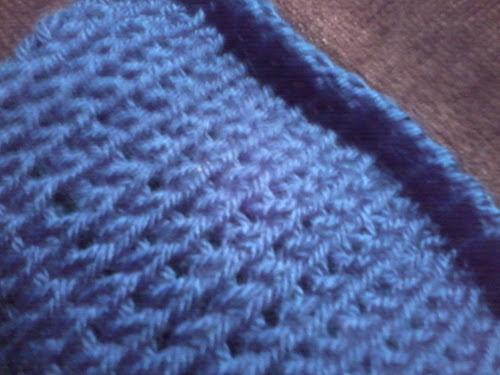 Tunisian Knit Stitch Headband Pattern : 17 Best images about Christines Best Knitting and Crochet on Pinterest Knit...