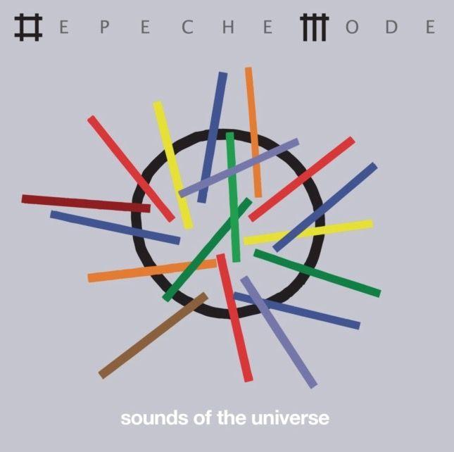 Depeche Mode Album cover