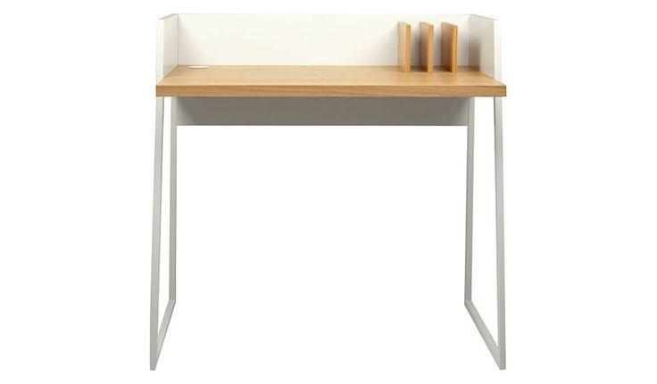63 best secretar images on Pinterest Desks, Products and Work spaces - designer arbeitstisch tolle idee platz sparen