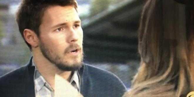 Anticipazioni Beautiful, puntate americane: Liam muore a causa di Bill?