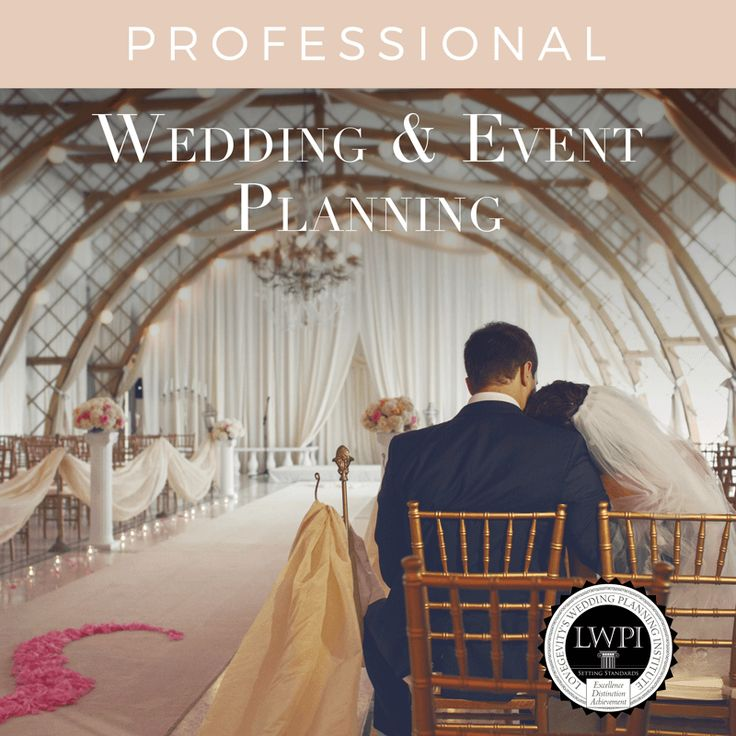 106 best Wedding and Event Planning College Classes images on