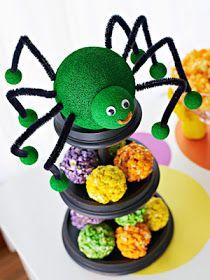 lodijoella: Manualidades halloween niños