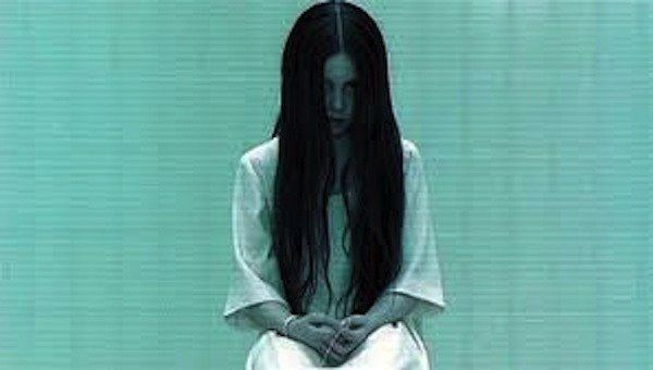 "This Is What The Scary Girl From ""The Ring"" Looks Like Now:"