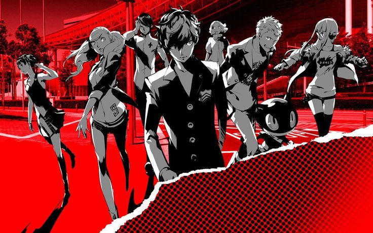 Atlus has strict capture and streaming guidelines for Persona 5 players: As you may have heard or discovered first-hand, Persona 5…