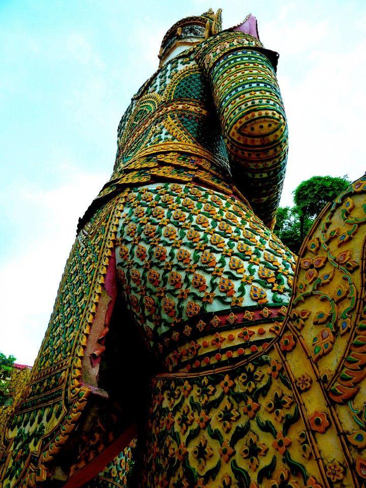 maryjo travel thailand