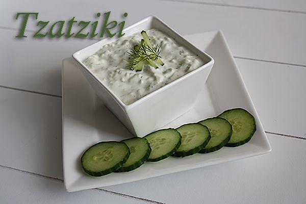 Hoe ik tzatziki maak!:)