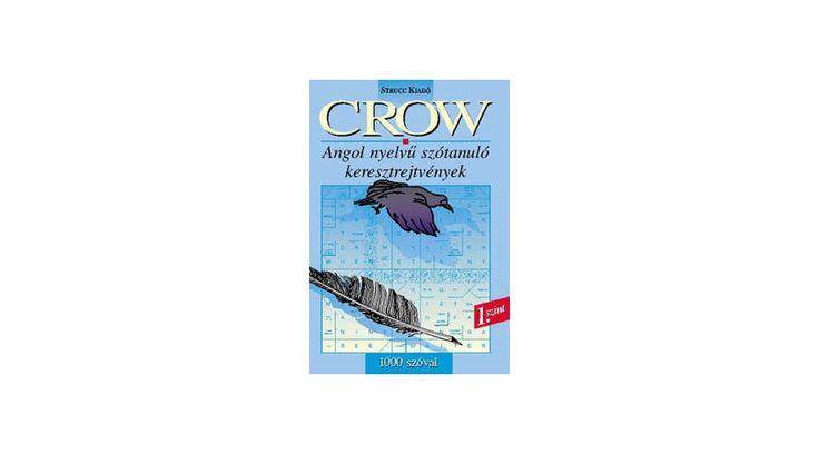 Crow 1 - Angol - Okosodjál webáruház