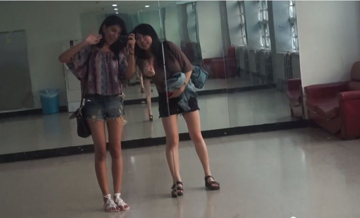 Arriving in Korea, Orientation Day & Meeting Cindy aka SJlover4ever!