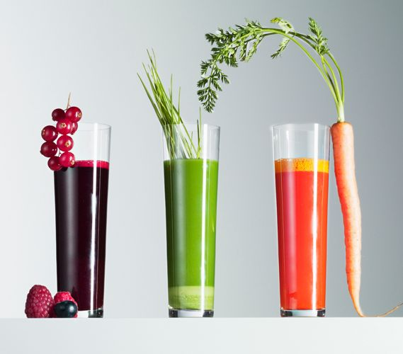 10 Drinks That Will Reset Your Skin - Health + Wellness