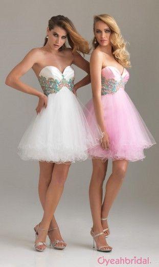 short prom dress prom dresses 2014