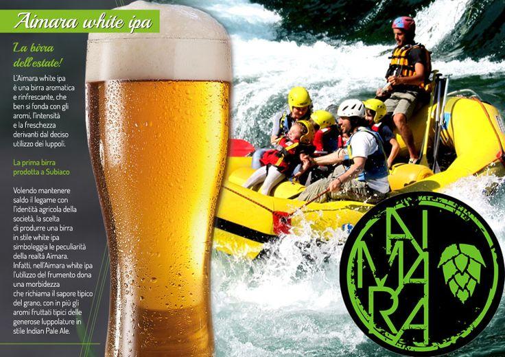 Rafting con degustazione di birra: Beer-Stop on the River - Vivere l'Aniene a soli 7 km dal Domidea